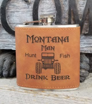 Montana Man Products